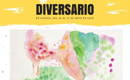 1er Congreso y festival transfronterizo de creatividad y discapacidad – Diversario