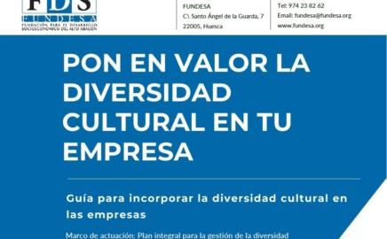 Guía para incorporar la diversidad cultural en las empresas